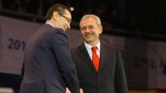 Ponta, despre propunerea lui Dragnea privind primarii: E un lucru de moralitate