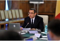 Ponta, despre raportul MCV: Romania a facut progrese substantiale, lucrurile vor fi speculate politic (Video)