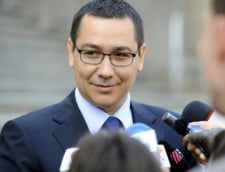 Ponta, despre raportul medical al lui Basescu: Se gandeste sa spuna ca nu suporta regimul de detentie