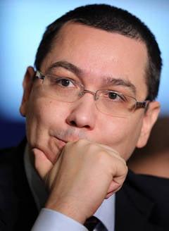 Ponta, despre respingerea proiectului Rosia Montana: O sa platim toti despagubirile (Video)