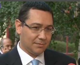 Ponta, despre salariile medicilor: Cum ar fi sa nu platim datoriile din Sanatate?