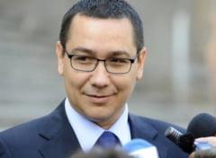 Ponta, despre situatia lui Hrebenciuc si Sova: Eu ma ocup de Guvern, de viata voastra de zi cu zi