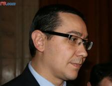 Ponta, despre unirea cu R.Moldova: Romania nu este URSS