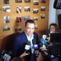 Ponta, despre zvonurile ca pleaca din PSD: Daca am o oferta de la o echipa de Champions League nu zic nu!