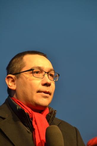 Ponta, detalii despre prezidentiabilul PSD: Acela va fi candidat!