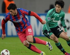 Ponta, dezamagit dupa Steaua - Schalke