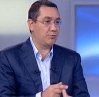 Ponta, dezvaluiri de la demisie: Se dorea sa se intample ca in Ucraina, un fel de Maidan. Oprea m-a anuntat (Video)
