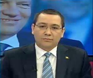"""Ponta, discutie informala cu Iohannis: I-a spus ca trebuie sa avem """"trei puteri in stat, nu doar una"""""""