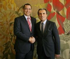 Ponta, discutii cu premierul bulgar despre aderarea la Schengen: Sa fim uniti