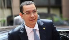 Ponta, dupa ce Basescu a criticat-o pe Ioana Petrescu: Acest atac e incorect