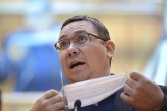Ponta, dupa retinerea fostului procuror Negulescu: A influentat direct decizii strict politice si persoane publice din judetul Prahova