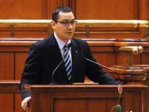 Ponta, fata in fata cu referendumul: E sau nu posibil sa fie pe 24 noiembrie 2014?