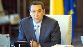 Ponta, gafa istorica: Constantin Brancoveanu a murit in inchisoare