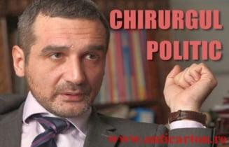 "Ponta, guvernator BNR sau cum se invata ""Marea Prudentialitate"" | CHIRURGUL POLITIC"
