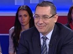 """Ponta, intalnire """"anormal de normala"""" cu Basescu. Lazaroiu si Funeriu sunt """"sinistri"""""""