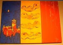 Ponta, intampinat in Lituania cu o reprezentare controversata a drapelului Romaniei