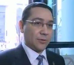 Ponta, intrebat cate contracte a avut cu statul cumnatul sau: Ce inseamna stat? Cu Guvernul, niciunul!