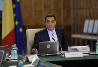Ponta, intrebat daca Hayssam a fost adus din Irak: Nu confirm (Video)