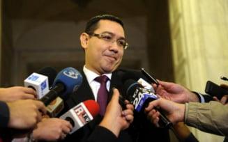 Ponta, intrebat daca el a cerut lista agentilor sub acoperire: Vreti sa ajung in inchisoare?