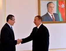 Ponta, la Astana: Am avut vointa politica de a finaliza diferendul cu Rompetrol