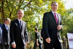 Ponta, la Chisinau: Noi nu luam teritorii cu forta. Daca ne vom reuni, va fi o fericire
