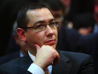 Ponta, la Conferinta nationala a Partidului Laburist din Marea Britanie