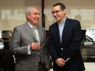 Ponta, la congresul PLR: Dupa o vorba a unor bolsevici, inteleg ca sunteti deviationisti