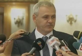 Ponta, la ziua judecatii (si) in partid. Dragnea face calcule ca PSD sa ramana la guvernare