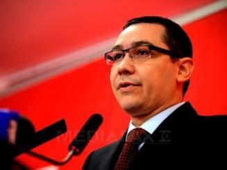 Ponta, lui Chiliman: Legea reflecta ce vor oamenii, nu un primar anume