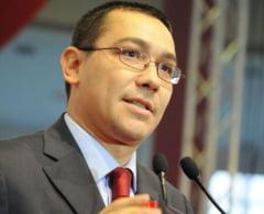 Ponta, lui Franks: Situatia este inca inghetata, nu sunt semne de primavara