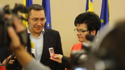 Ponta, martor in dosarul lui Ghita: Nu-mi mai aduc aminte ce am declarat la urmarirea penala, ca aveam o relatie tensionata cu procurorii