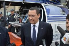 Ponta, mesaj cu USL pentru PNL in ziua in care liberalii isi aleg conducerea