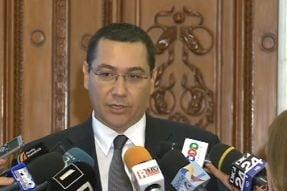 Ponta, noi ironii la adresa lui Iohannis: Ma bucur ca s-a vazut cu presedintii Chinei, Turkmenistanului