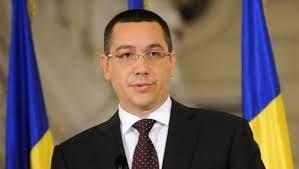 Ponta, pentru Wall Street Journal: Romania va rezista majorarii cheltuielilor publice