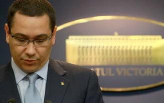 Ponta, pentru DW: Relatia Romania-Germania sa depaseasca perioada de inghet