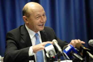 Ponta, premier? Traian Basescu, un nou pas spre derizoriu (Opinii)
