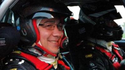 Ponta, prins cu minciuna? Premierul ar fi semnat pentru infiintarea echipei romanesti de Formula 1
