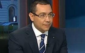 Ponta, referitor la Kovesi: Cu o singura miscare am inchis un an de propaganda politica