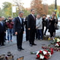 Ponta, scurt mesaj pentru Ucraina: Tot respectul pentru eroii Maidanului