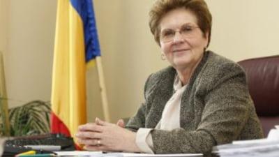 Ponta, solidar cu Mariana Campeanu: Orice ministru atacat de Basescu are sprijinul meu