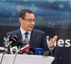 Ponta, somat sa-si dea demisia dupa publicarea stenogramelor din dosarul lui Duicu