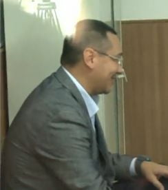 Ponta, sub control judiciar. DNA il acuza de complicitate la spalare de bani