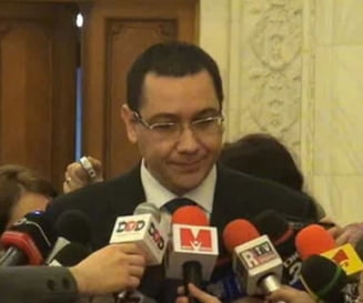 Ponta, suparat pe consilierii lui Basescu: Prosti, ticalosi, iau banii degeaba (Video)