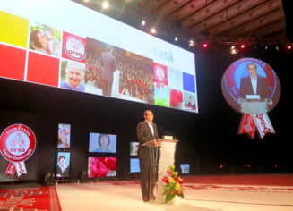 Ponta, tot mai aproape de prezidentiale: Geoana si cu mine putem candida cu sanse