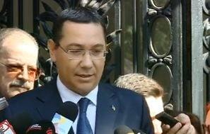 Ponta, uluit de arestarea lui Oprescu: Nu ma adaug la corul de sacali si hiene raraite care il ataca