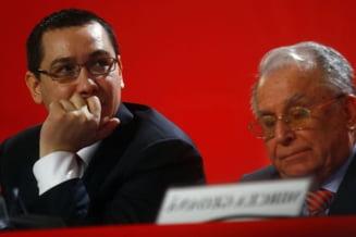 Ponta, un prostanac in devenire (Opinii)