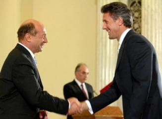 Ponta, unor sustinatori din Olt: Basescu in locul lui Gica Popescu. Asa facem