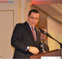 Ponta, vizat de o ancheta DNA in legatura cu stergerea datoriei istorice a Rompetrol - surse