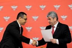Ponta a lansat USD pentru europarlamentare: Ne prezentam in PE ca o tara demna cu partide capabile