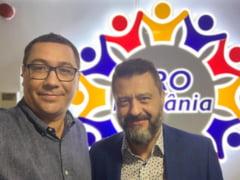 Ponta a mai racolat un deputat de la PSD: Vom fi al treilea grup din Camera